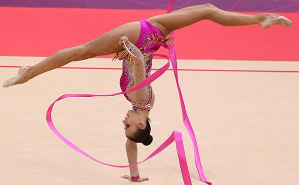Гимнастика,упражнения на растяжку, до тренировки и после.