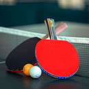Настольный теннис упражнения на растяжку