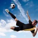 Футбол европейский упражнения на растяжку