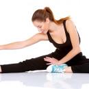 Методика растяжки. Активная растяжка. Растяжка мышц и связок вашего тела.