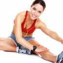 Влияние гимнастических упражнений на самооценку